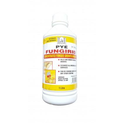 PYE Fungrid Fungus Growth Inhibitor